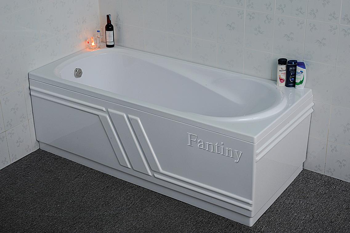 Mua bồn tắm nằm ở đâu giá rẻ chính hãng tại Hà Nội